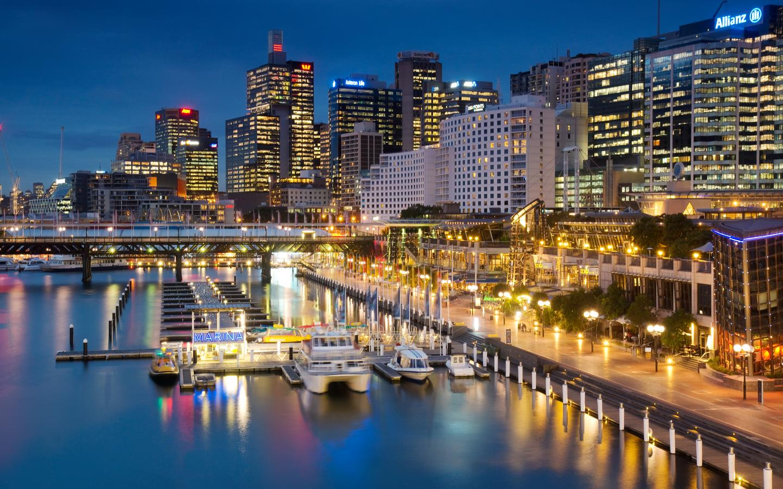Sydney hotels