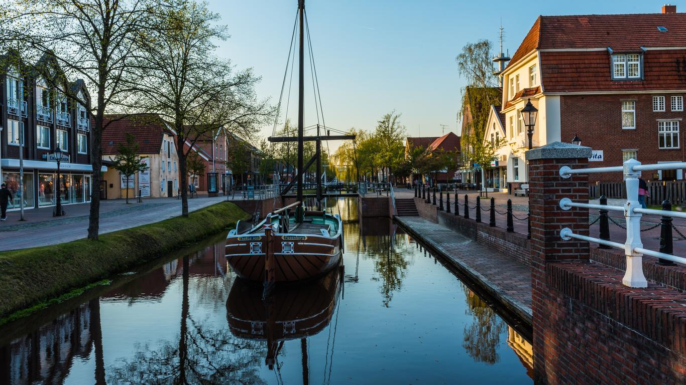 Papenburg: оренда авто