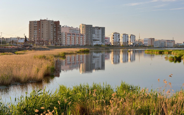 Yakutsk hotels