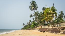 Gabon car rentals