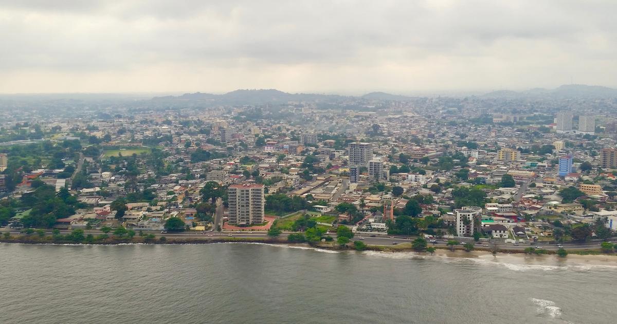 Cheap Flights To Gabon From 894 Kayak