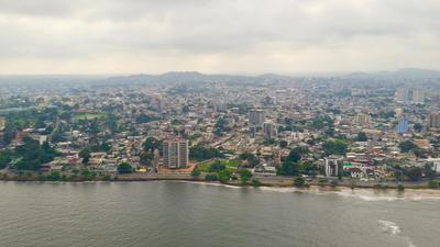 Libreville hotels