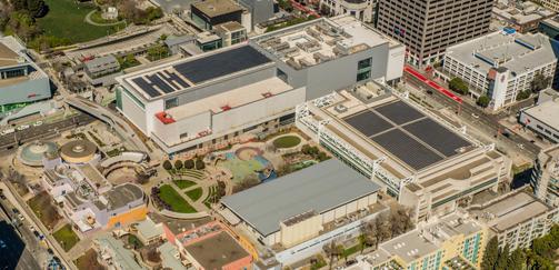 Moscone會議中心