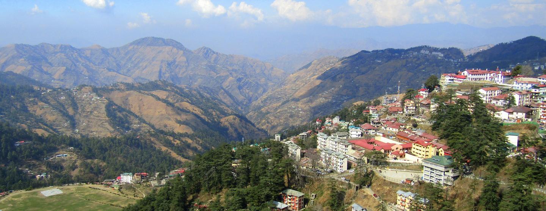 Hotele spa - Shimla