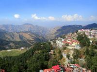 Khách sạn ở Shimla