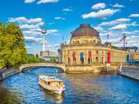 Hotel a Berlino