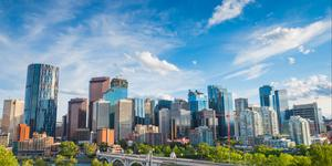 Car Hire in Calgary