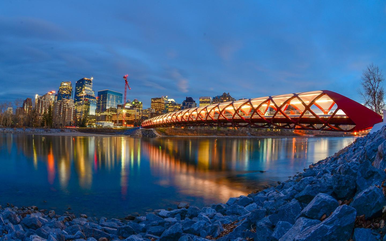 Hoteller i Calgary