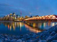 Calgary hotellia