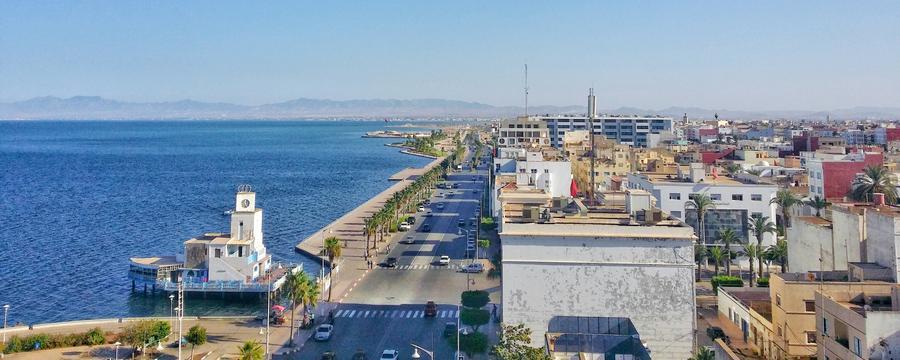 Nador Hoteles: 51 Ofertas en Nador de hoteles baratos, Marruecos