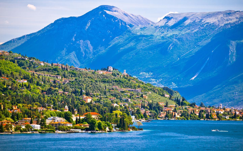 Hoteles en Gardone Riviera