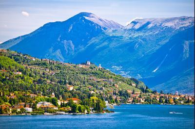 Gardone Riviera hotels