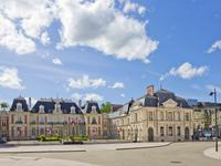 Poitiers hotels