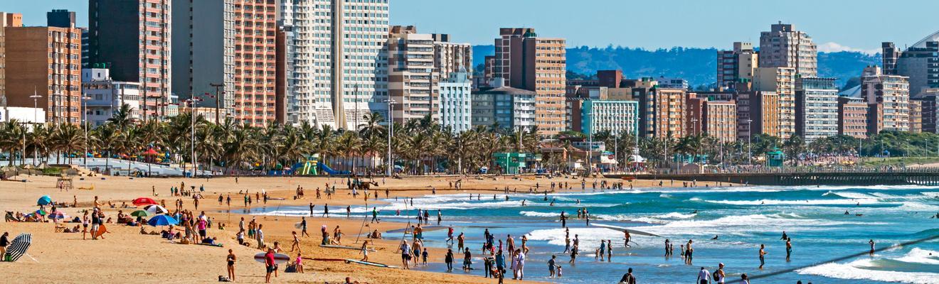 Khách sạn ở Durban