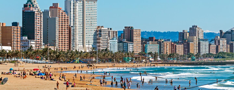 Durban budget hotels
