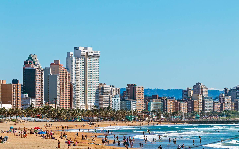 Hôtels à Durban