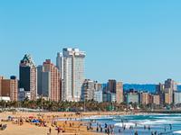Hoteles en Durban