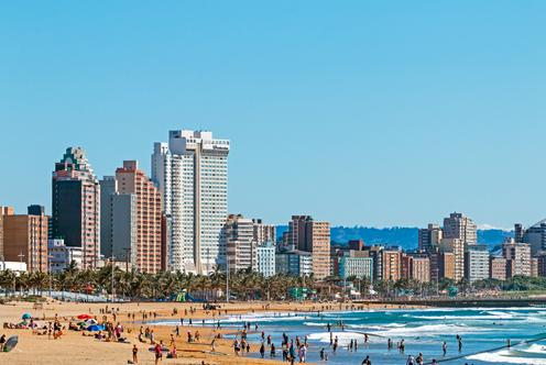 Deals for Hotels in Durban