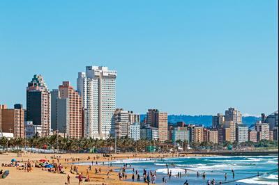 Hotéis em Durban