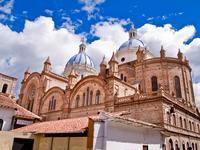 Cuenca hoteles