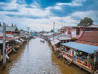 Samut Songkhram hoteles
