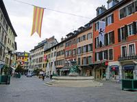 Hôtels à Chambéry