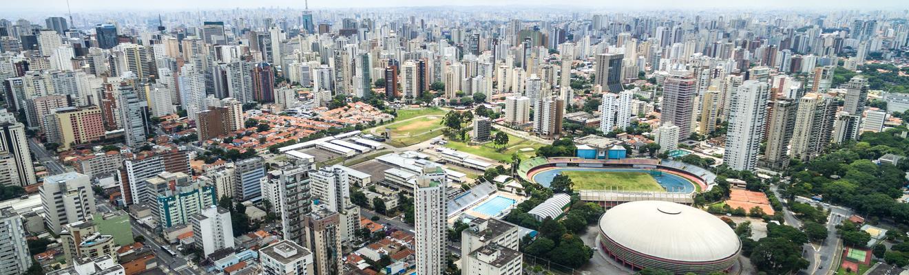 Sao Paulo hotels