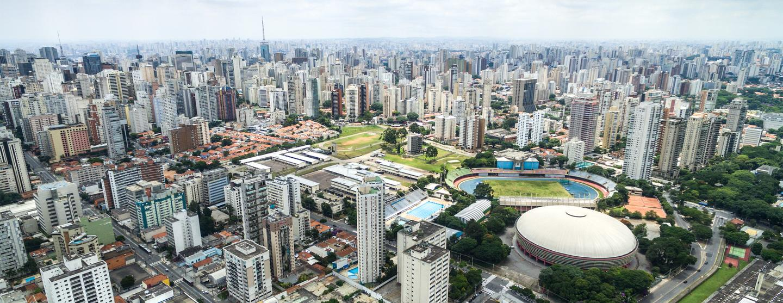 Sao Paulo Pet Friendly Hotels