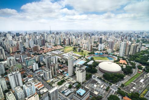 Deals for Hotels in Sao Paulo
