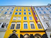 Salzburgo hoteles