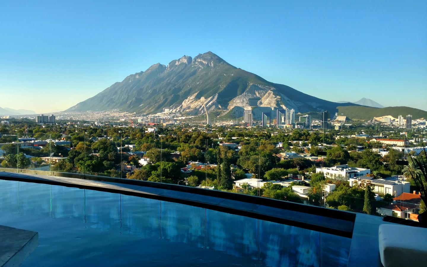 Cheap Flights From San Antonio To Monterrey From 230 Kayak