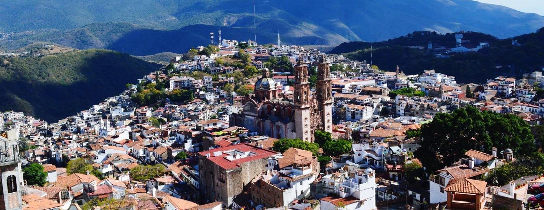 Auto a noleggio economiche a Monterrey