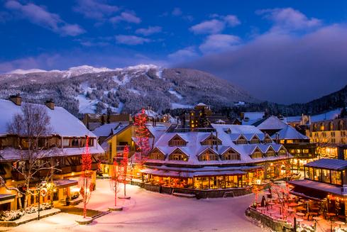 Deals for Hotels in Whistler