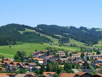 Hotels in Oberstaufen