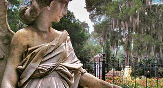 Savannah Culinary and Cultural Walking Tour