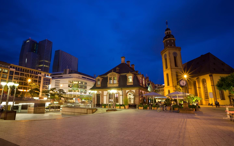 Frankfurt am Main hotels