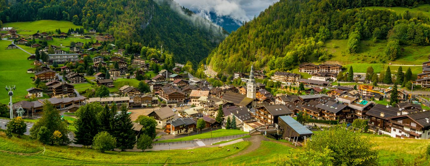La Clusaz Pet Friendly Hotels