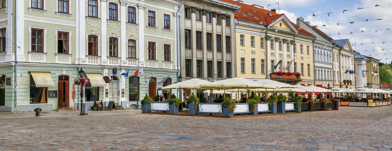 Tartu Pet Friendly Hotels