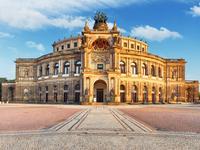 Dresden hotellia