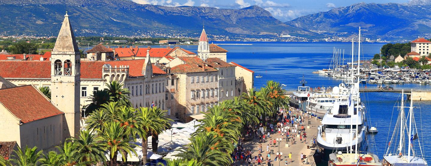 Trogir Car Hire