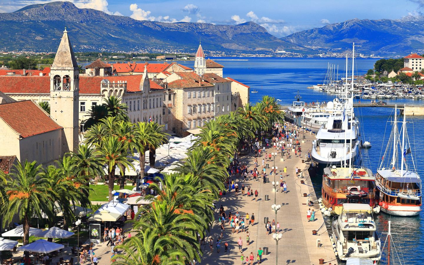 Hotels in Trogir