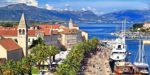 Car Hire in Trogir