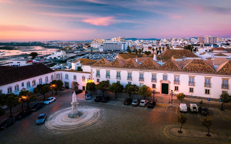Khách sạn ở Faro