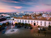 Faro hotellia