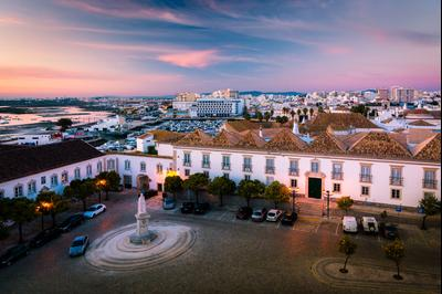 Hotele: Faro