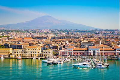 Catania hotels