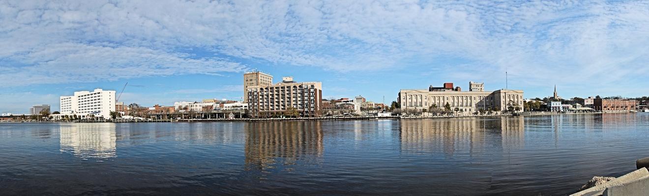 Khách sạn ở Wilmington