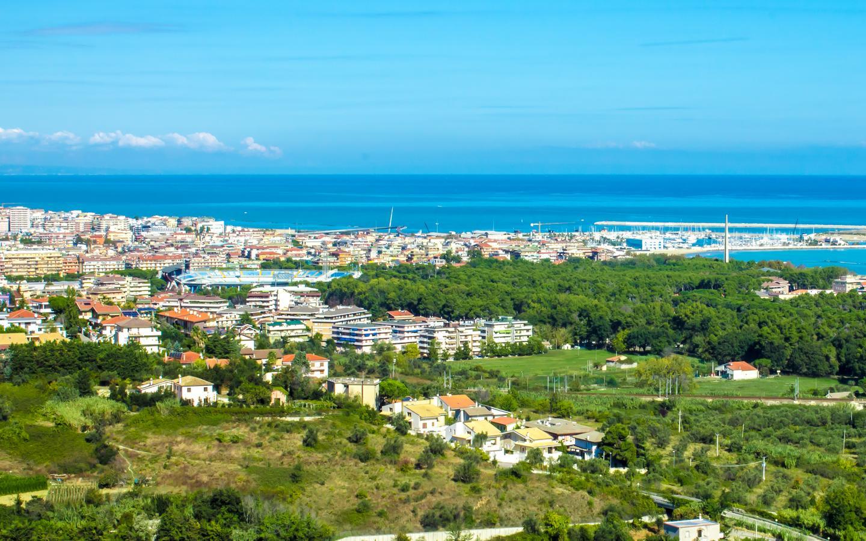 Khách sạn ở Pescara