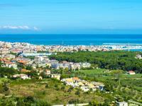 Ξενοδοχεία στην πόλη Pescara