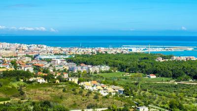Pescara hoteles